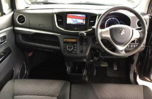 中古車ワゴンR3